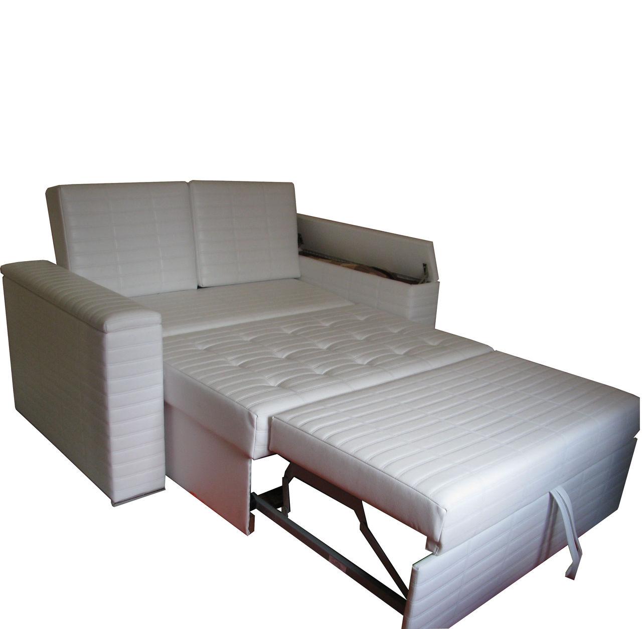 Как называется диван, который раскладывается вперед